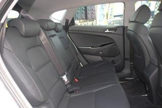 2019 Hyundai Tucson Active X 2WD Wagon.