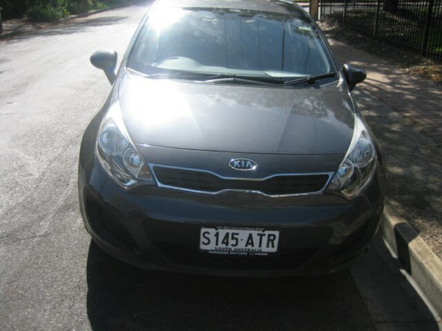 Used Kia Rio S, Prospect, 2012 Kia Rio S Hatchback