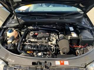 2007 Audi S3 Hatchback.