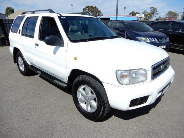 Used Nissan Pathfinder TI, Enfield, 2000 Nissan Pathfinder TI Wagon