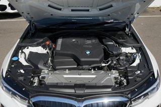 2019 BMW 330i M Sport Sedan.