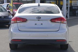 2016 Kia Cerato S Premium Sedan.