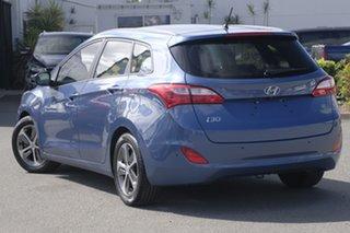 2015 Hyundai i30 Active Tourer Wagon.