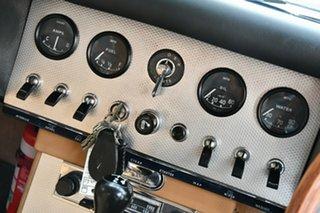 1962 Jaguar E-Type 3.8 Coupe.