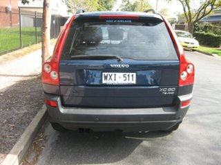 2003 Volvo XC90 T6 Wagon.