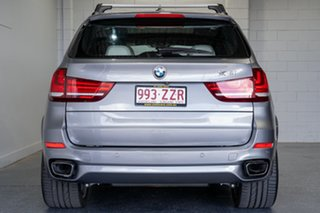 2016 BMW X5 xDrive 30D Wagon.