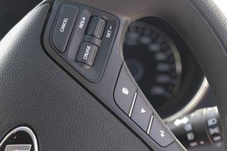 2016 Kia Cerato S Sedan.