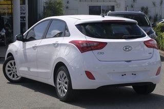 2015 Hyundai i30 Active DCT Hatchback.