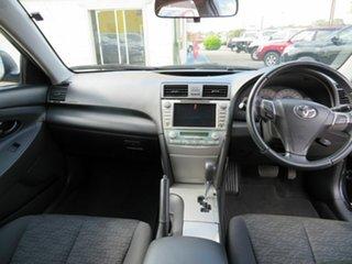 2011 Toyota Camry Touring SE Sedan.