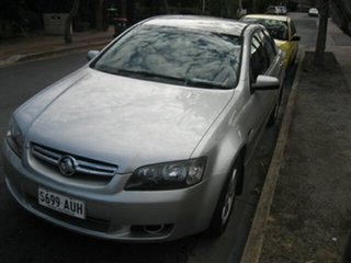 2006 Holden Berlina Sedan.