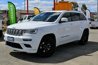 2019 Jeep Grand Cherokee Summit Wagon.
