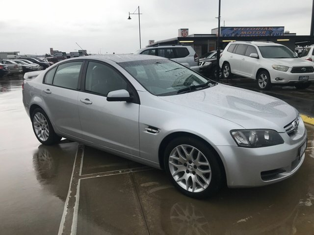 Used Holden Commodore 60th Anniversary, Pakenham, 2008 Holden Commodore 60th Anniversary VE MY09 Sedan