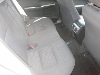 2015 Toyota Aurion AT-X Sedan.