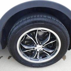 2013 Ford Kuga Ambiente AWD Wagon.