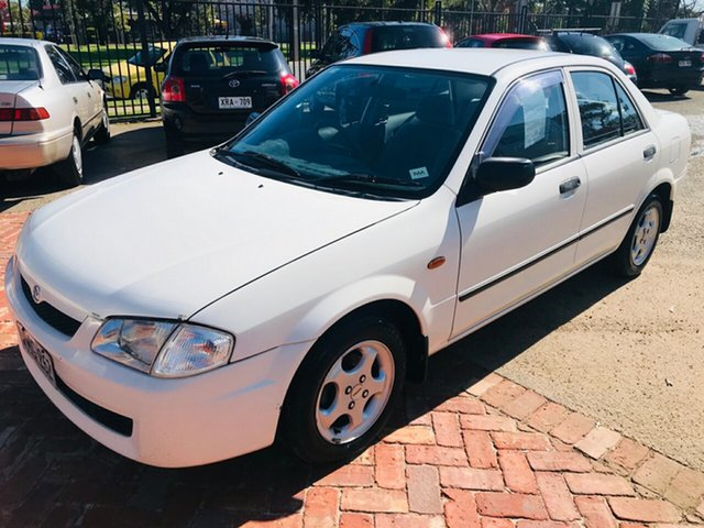 Discounted Used Mazda 323 Protege, Woodville Park, 2000 Mazda 323 Protege Sedan
