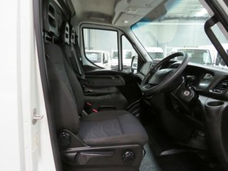 2017 Iveco Daily MWB HR REFRIGERATED Van.