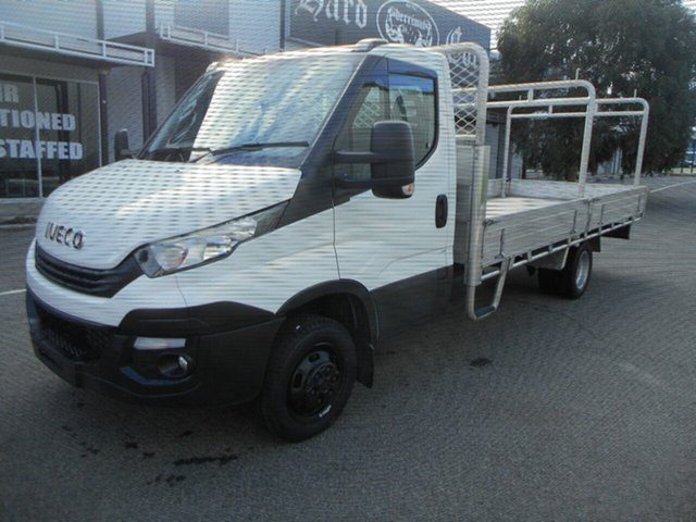 Used Iveco Daily, Thomastown, 2018 Iveco Daily Cab Chassis