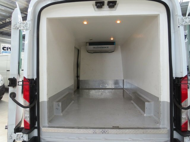 Used Ford Transit REFRIGERATED, Thomastown, 2015 Ford Transit REFRIGERATED Van