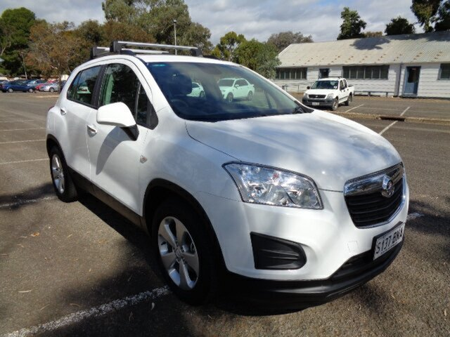 Used Holden Trax Active, Nailsworth, 2016 Holden Trax Active Wagon