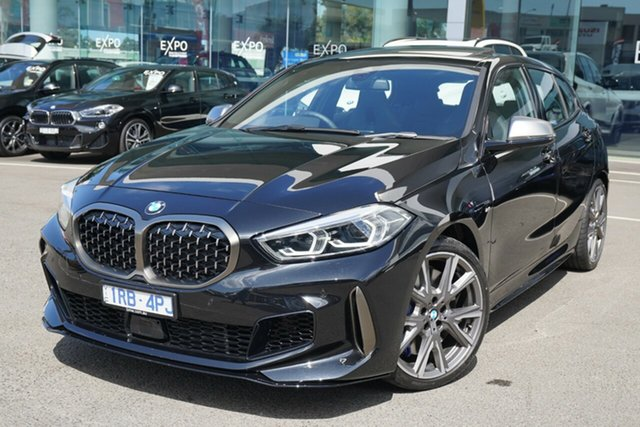 Used BMW M135i xDrive, Brookvale, 2019 BMW M135i xDrive Hatchback