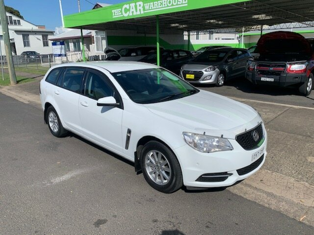 Used Holden Commodore AVOKE, Casino, 2014 Holden Commodore AVOKE Wagon