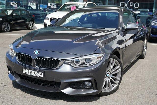 Used BMW 430i M Sport, Brookvale, 2016 BMW 430i M Sport Coupe