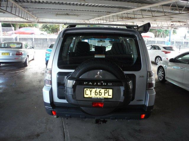 Used Mitsubishi Pajero Platinum Edition, East Lismore, 2009 Mitsubishi Pajero Platinum Edition NS Wagon