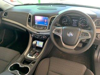 2014 Holden Commodore AVOKE Wagon.