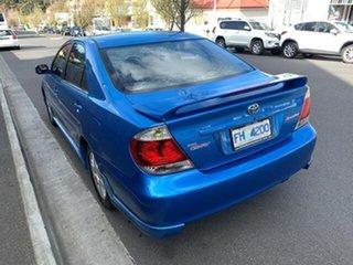 2006 Toyota Camry Sportivo Sedan.