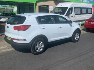 2014 Kia Sportage SUV Wagon.