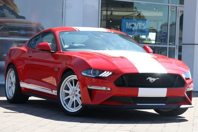 Discounted Used Ford Mustang GT, Warwick Farm, 2018 Ford Mustang GT Fastback