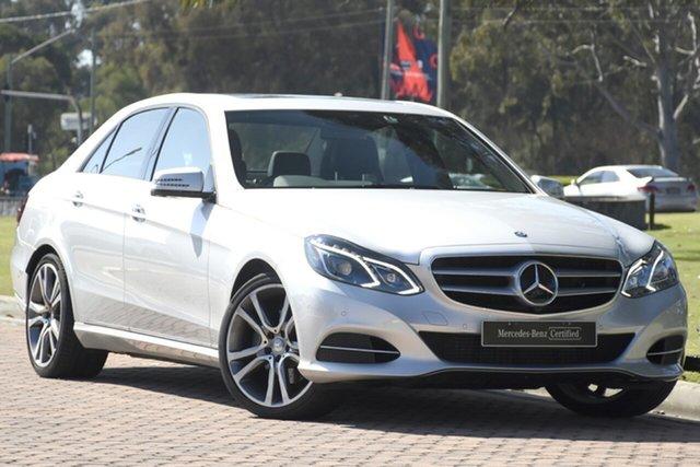 Used Mercedes-Benz E-Class E250 CDI 7G-Tronic +, Warwick Farm, 2014 Mercedes-Benz E-Class E250 CDI 7G-Tronic + Sedan