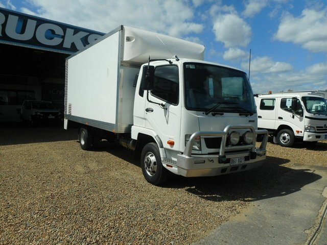 Used Fuso Fighter, Rocklea, 2015 Fuso Fighter Pantech