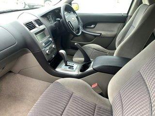 2005 Ford Falcon XT Wagon.
