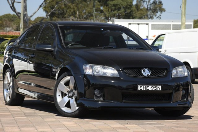 Discounted Used Holden Commodore SS, Warwick Farm, 2010 Holden Commodore SS Sedan