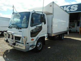 2015 Fuso Fighter Pantech.
