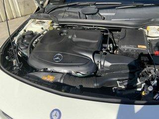 2013 Mercedes-Benz CLA200 Coupe.