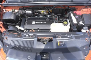 2015 Holden Trax LTZ Wagon.