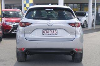 2018 Mazda CX-5 Touring SKYACTIV-Drive i-ACTIV AWD Wagon.