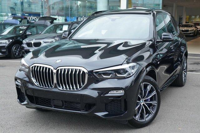 Used BMW X5 xDrive 30D, Brookvale, 2019 BMW X5 xDrive 30D Wagon