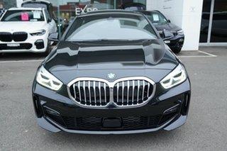 2020 BMW 118i M Sport Hatchback.