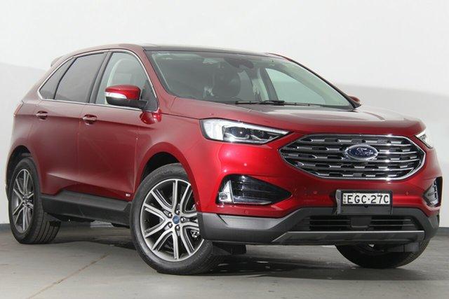 Discounted Used Ford Endura Titanium, Narellan, 2018 Ford Endura Titanium SUV