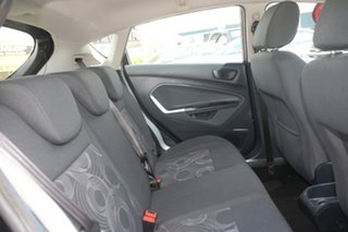 2012 Ford Fiesta LX PwrShift Hatchback.