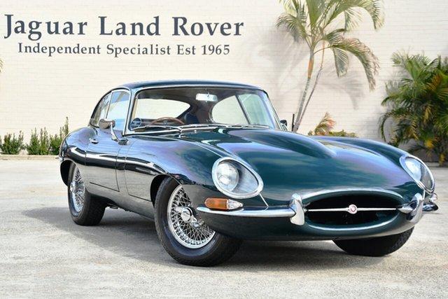Used Jaguar E-Type 3.8, Welshpool, 1962 Jaguar E-Type 3.8 Coupe