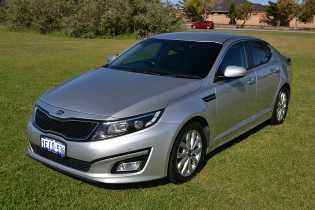Used Kia Optima SI, Rockingham, 2013 Kia Optima SI Sedan