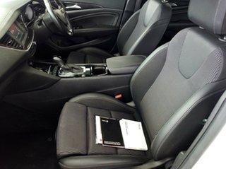 2018 Holden Commodore RS Liftback.