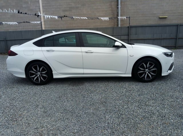 Used Holden Commodore RS, Klemzig, 2018 Holden Commodore RS Liftback