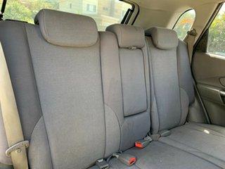 2008 Hyundai Tucson SX Wagon.
