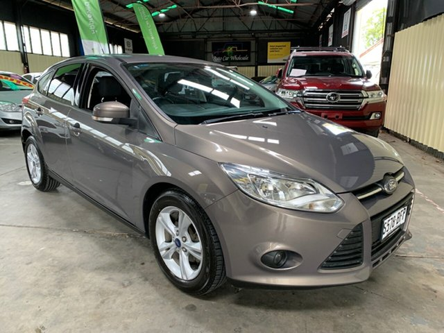 Used Ford Focus Trend PwrShift, Hampstead Gardens, 2014 Ford Focus Trend PwrShift Hatchback