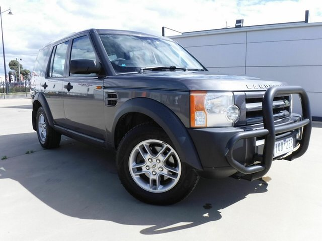 Used Land Rover Discovery 3 S, Pakenham, 2006 Land Rover Discovery 3 S Wagon
